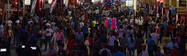 Van 52 denuncias por robo principalmente en la Feria de San Marcos