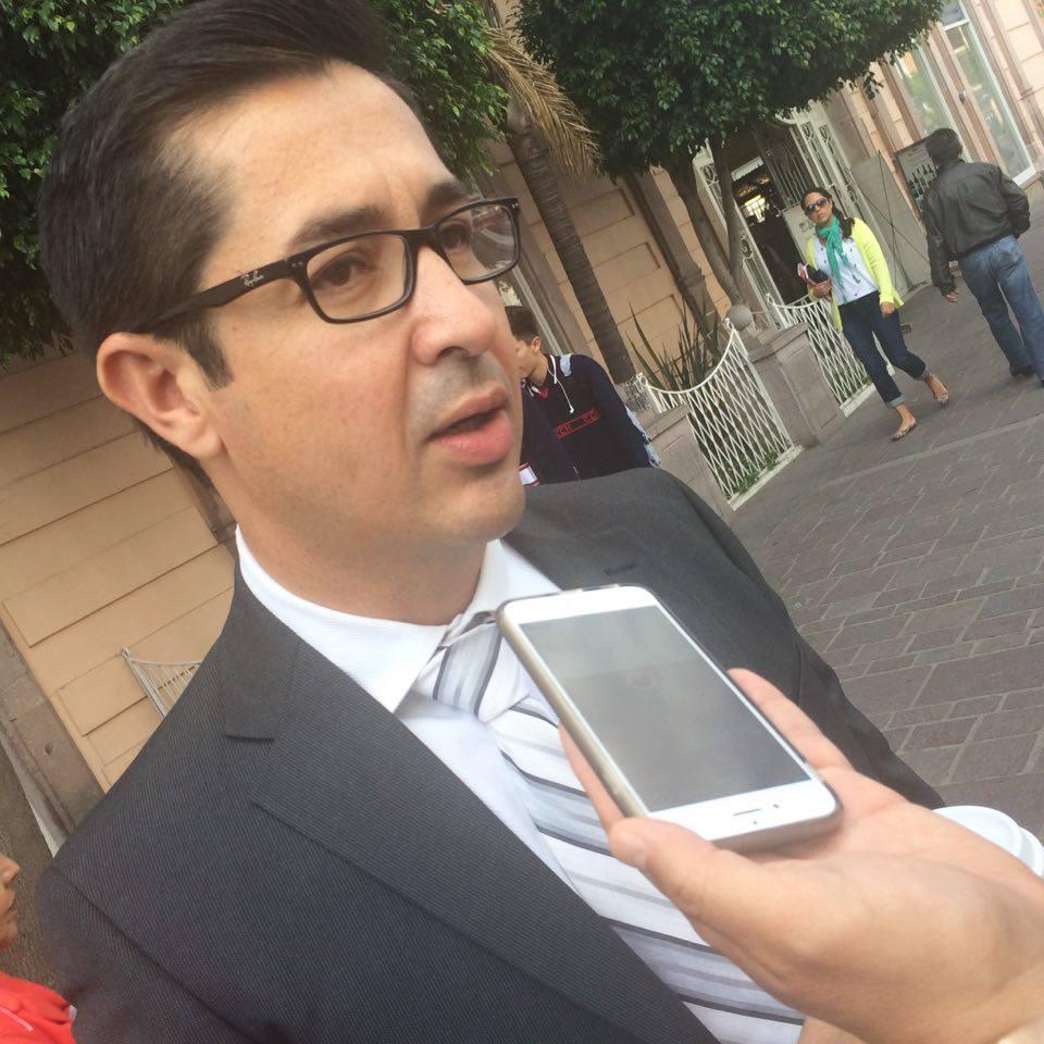 Anticipa IEE judicialización del proceso electoral 2018