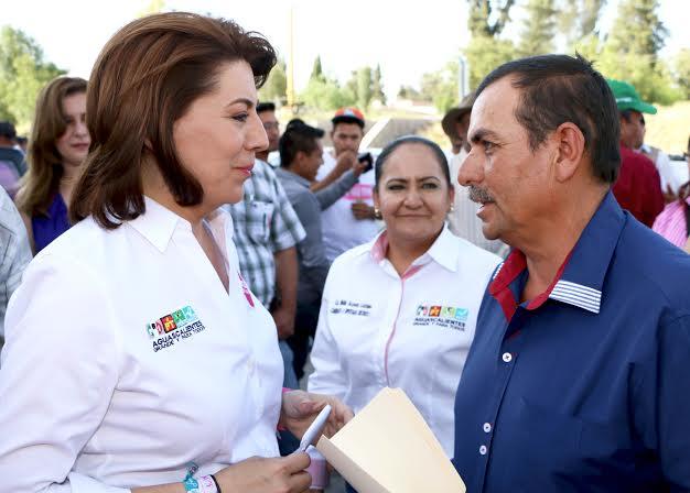 Propone @LorenaMartinez una Secretaría del Trabajo y Centro de Capacitación