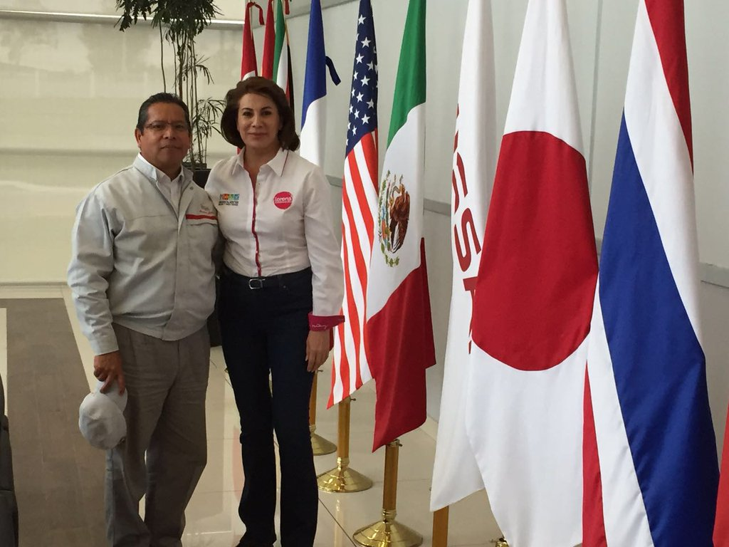 Anuncia @LorenaMartinez creación de la segunda unidad de diálisis en Calvillo