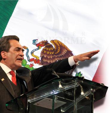 Oculta Carlos Lozano 13 propiedades a los aguascalentenses