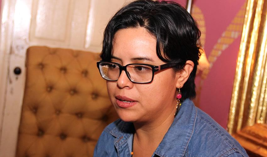 Aperturan activistas Clínica Jurídica para Defensa de Derechos Humanos