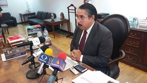 No hay denuncia por plática entre Orozco y Domínguez, pero la Fiscalía investigará la obtención del audio