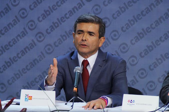 Se declara @doctorriosalba ganador también del segundo debate