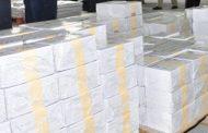 Entrega @INEAGS la primera parte de los paquetes electorales