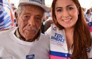 Estamos listos para gobernar Aguascalientes: @TereJimenezE