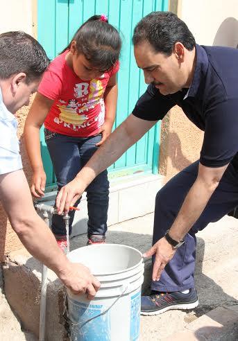 Dota el @MunicipioAgs de servicios de calidad en zonas rurales