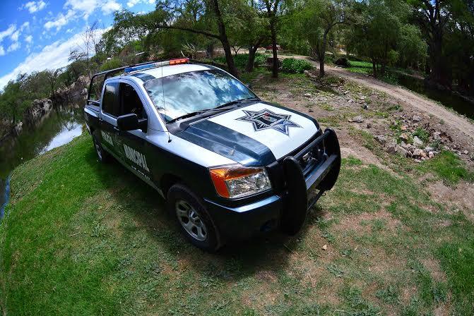 Custodia la SSPyTM 34 puntos vinculados a un delito