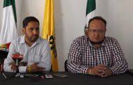 Salida de Basave no afecta planes del PRD: Nájera