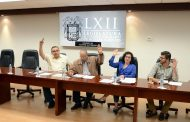 Desechan iniciativa de diputado priista, proponía reelección sin separarse del cargo