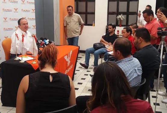 González: El Miércoles Ciudadano es para descuentos de agua