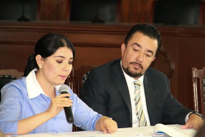 Tiene el @MunicipioAgs igualdad en su administración