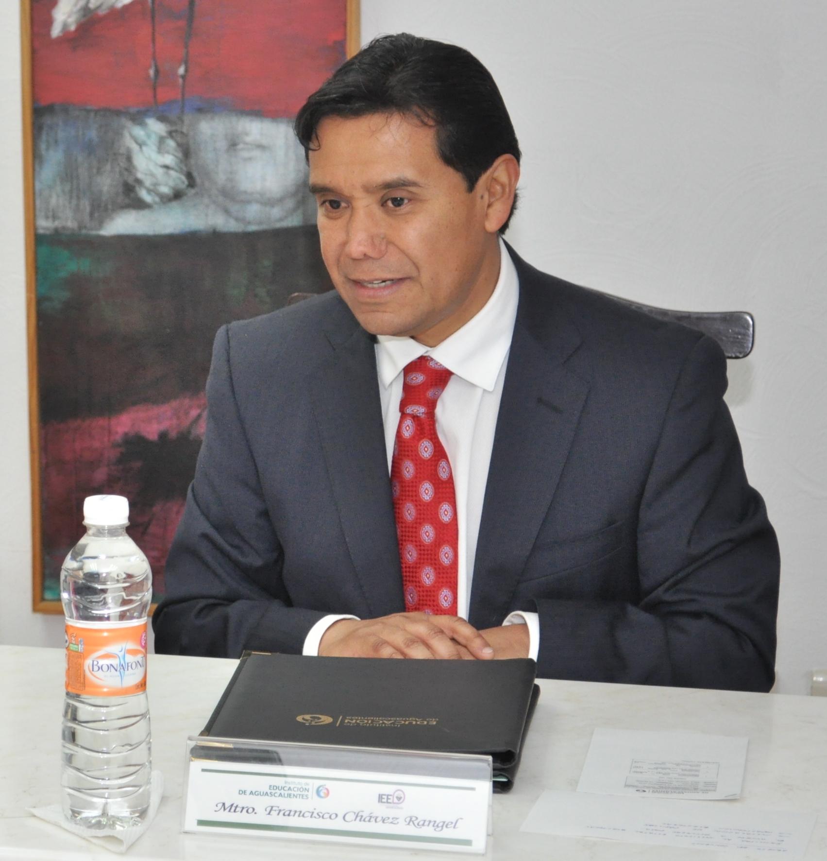 Dictan Auto de Vinculación a Proceso en contra de Paco Chávez