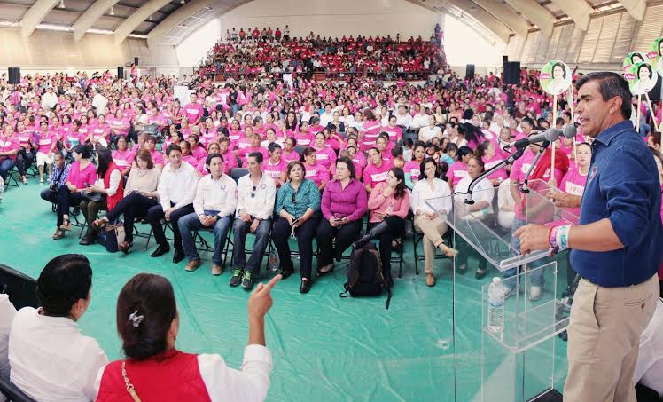 Pide @doctorriosalba a los electores un voto razonado