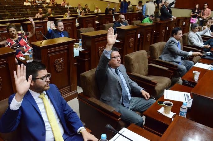 Guste o no, diputados deberán hacer su 3de3 antes de concluir legislatura