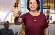 El problema del PRI se llama Lorena Martínez: Denuncia
