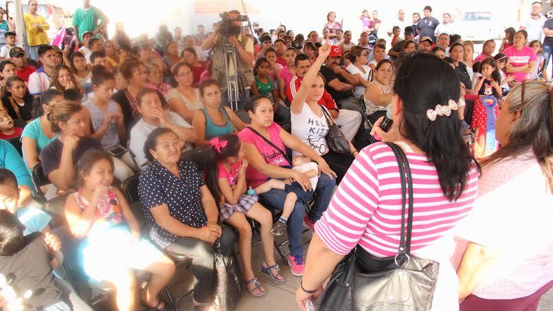 Panistas anuncian adhesión al proyecto del @doctorriosalba