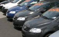 Crece la venta de carros compactos nuevos
