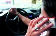 Anuncia @MunicipioAgs campaña de concientización antes de multas por manejar hablando por celular