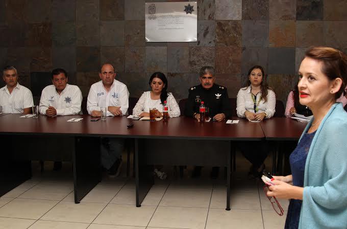 Certifican dependencias del @MunicipioAgs en Igualdad Laboral y No Discriminación