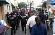 Va en aumento el robo en Aguascalientes