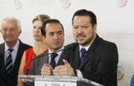 Peña Nieto no puede ocultar la pobreza con encuestas maquilladas: @FHerreraAvila