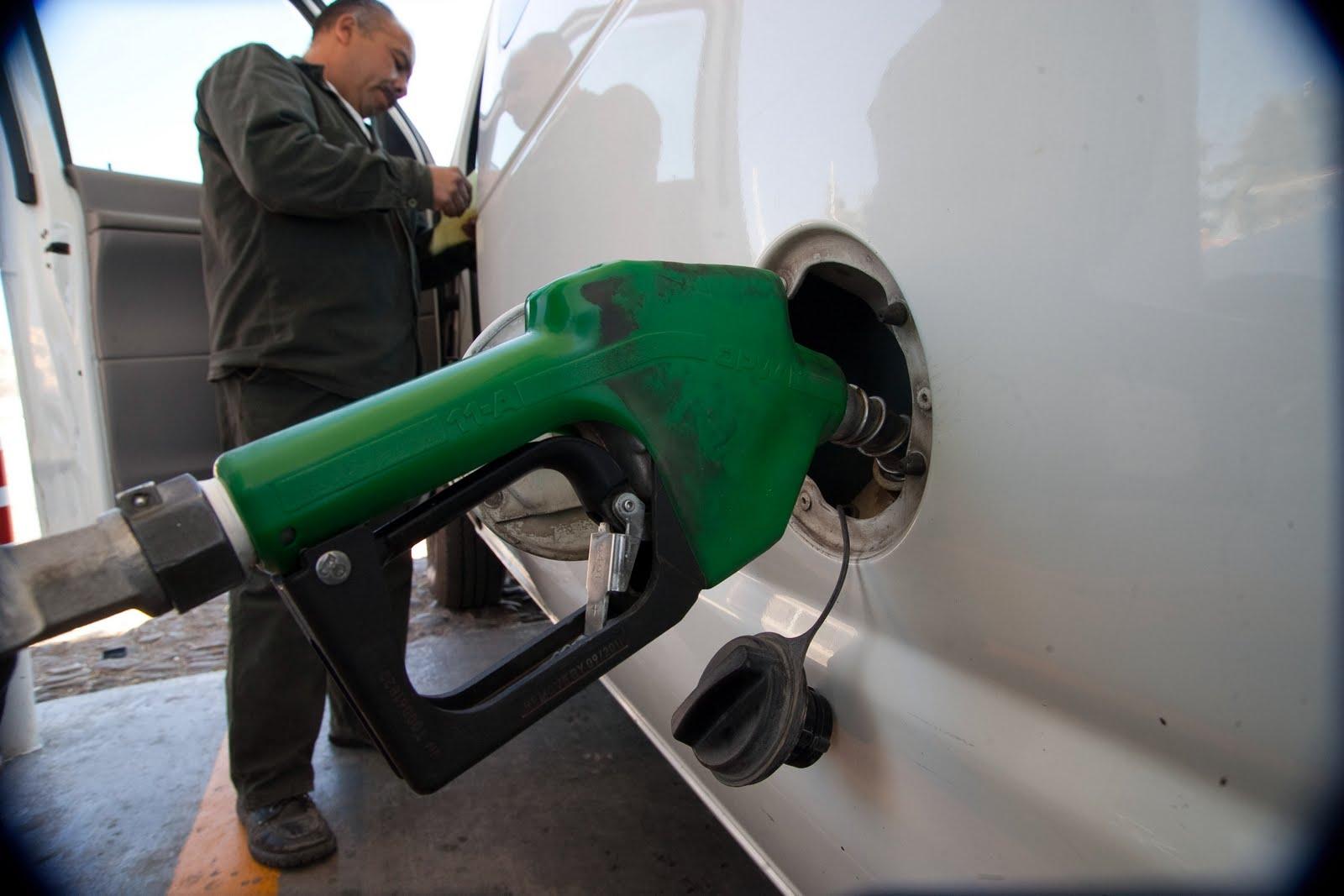 Preparan manifestaciones contra gasolinazos