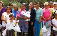 Tiene Aguascalientes 1.3 millones de habitantes; 51.2% mujeres y 48.8% hombres