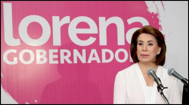 Bajaron Aguascalientes y Veracruz en la previa de la Sala Electoral
