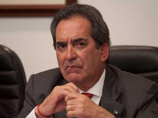 Aceptarán recomendación de la CNDH en contra de Gobernador Lozano