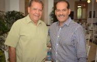 Sostiene encuentro Gobernador electo del PAN con líder sindical afín al PRI