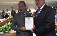 Declaraciones de priistas no repetirán elección a Gobernador: @Paulomartinezl
