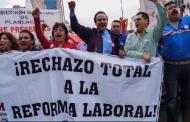 A casi un lustro, la Reforma Laboral no  dio los frutos prometidos: Ramírez