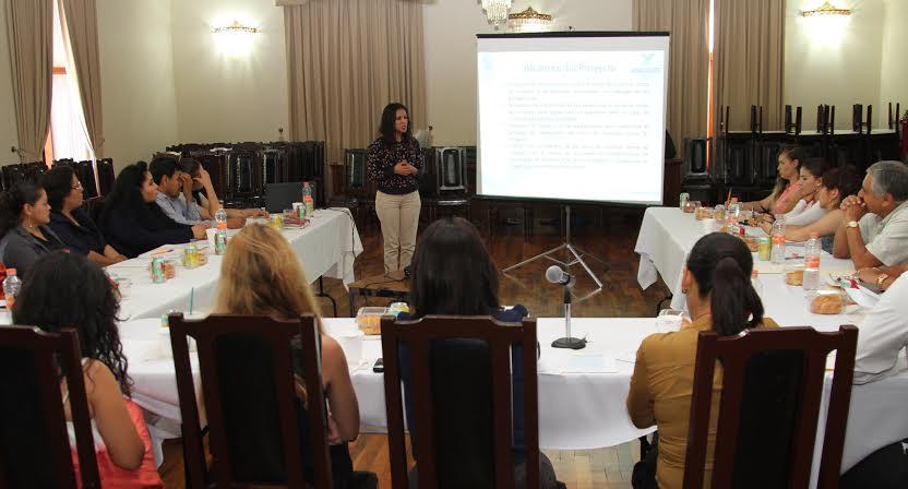 Dejará el @MunicipioAgs esquema integral de atención a la violencia femenina