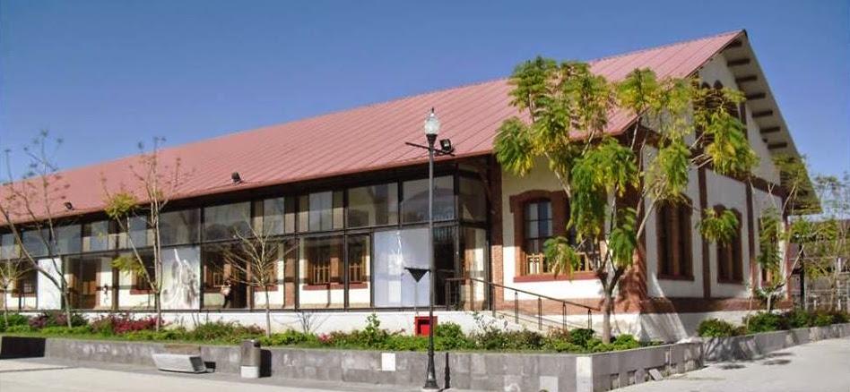 Organiza universidad de la artes doctorado para cuates for Universidad de arte