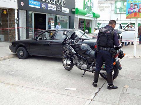 Es Aguascalientes segundo lugar nacional en robo a negocios