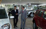 Baja recuperación de vehículos asegurados robados en Aguascalientes
