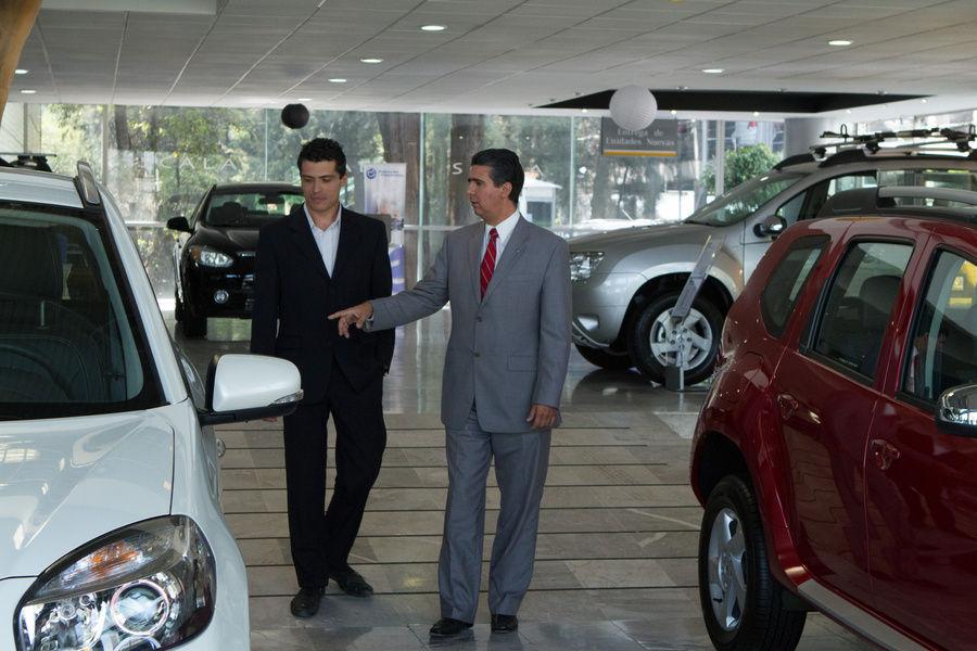 Caída de ventas de autos en Aguascalientes suma ya 9 meses