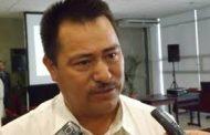 """""""Aquí estamos tranquilos"""", alcalde de El Llano"""