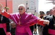 Fuero y Revocación de Mandato, pendientes legislativos: Obispo