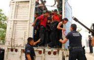 Policía Federal se convierte en el terror de los migrantes