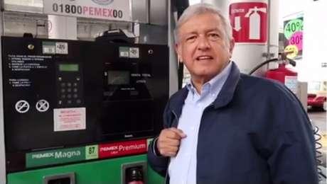 «Rateros» y «desgraciados», el calificativo por nuevo gasolinazo