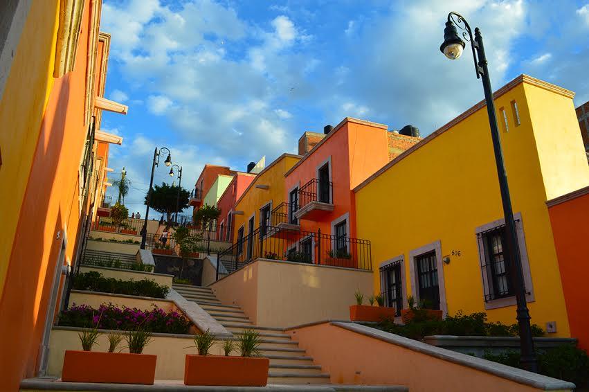 Inauguran nuevo atractivo turístico en el @MpioCalvillo
