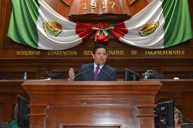 Reporte de la DEA debe encender focos rojos en Aguascalientes
