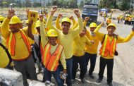Reclama CTM mayor remuneración económica para los obreros
