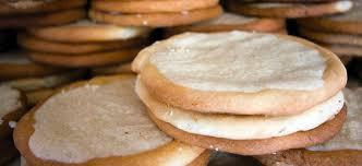 En puerta aumento al pan dulce y blanco