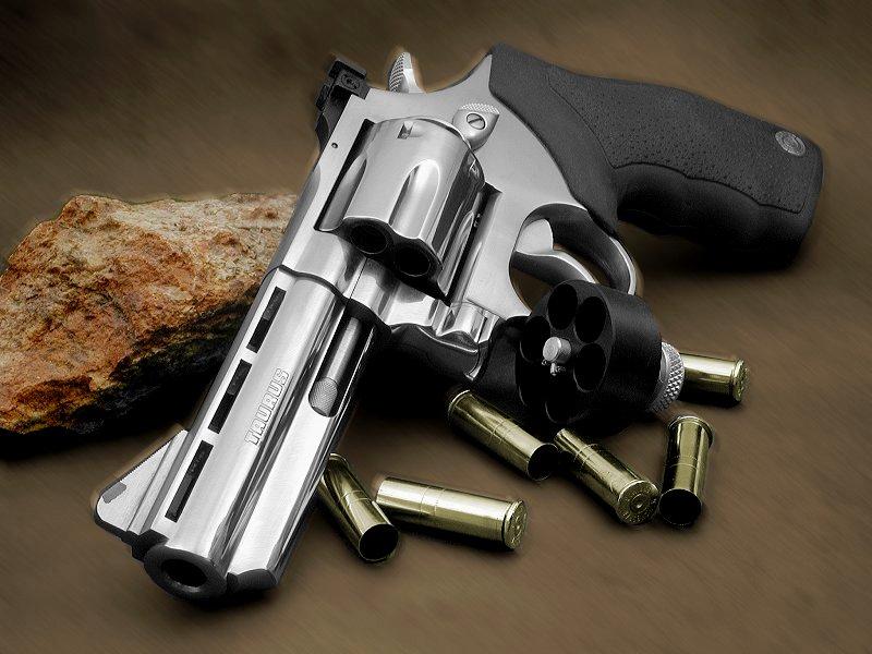 Tiene Aguascalientes registro de 4 mil 227 armas
