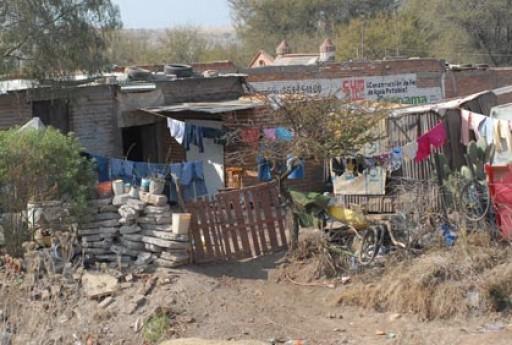 Carencia alimentaria, económica y de salud, las que más pegan en Aguascalientes