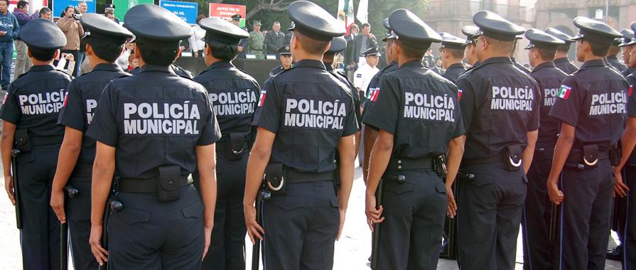 INDEPOL reprueba policías de Aguascalientes