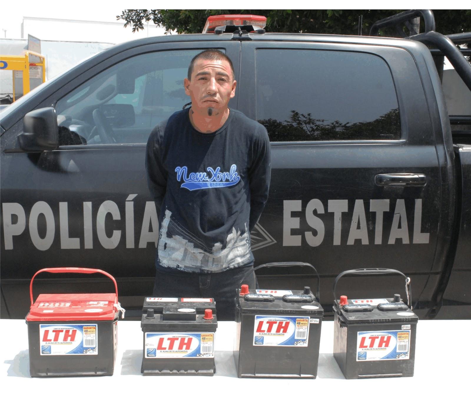Truena CANACO en contra de autoridades por robos